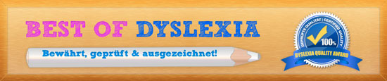 Best of Dyslexia